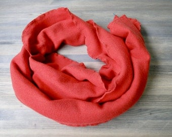 Merino wool shawl scarf wrap - ready to ship