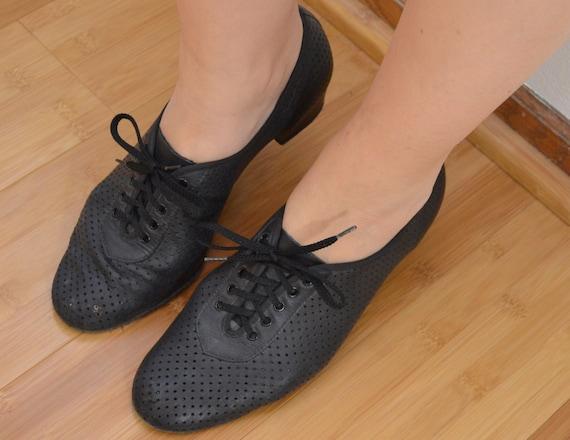 Angelo Luzio Dance Shoes Canada