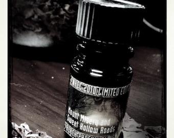 Mount Misery and Secret Hollow Roads 2010 - 5ml - Black Phoenix Alchemy Lab Vintage