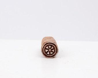 Wood Stamp 29c