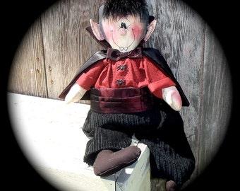 Gobblin LIne Dracula