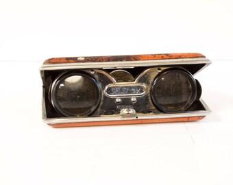 Vintage 1950s Selsi 3 X Opera binoculars