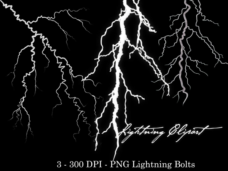 Electricity Bolt Clipart Lightning Bolt Clipart
