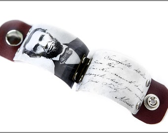 NEW ITEM Abe Lincoln cuff