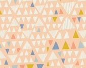 Art Gallery - Tule Collection by Leah Duncan - Mojave in Opaque - Fat Quarter
