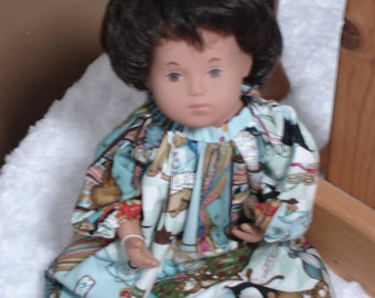 Sasha Baby Nightgowns For Any Season