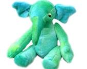 Elephant Stuffed Toy Plush