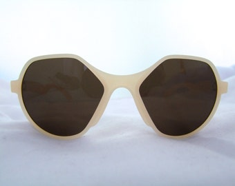 Rare ADIDAS  Sunglasses NOS 80s 90s Made in Austria by Masters a313