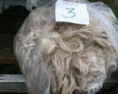Suri Alpaca Fleece Raw