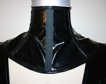 Pvc Neck corset