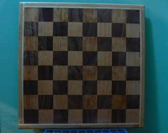 Handcrafted Chessboard