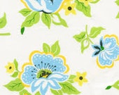 Heather Bailey, Nicey Jane, Church Flowers in Blue-One Yard