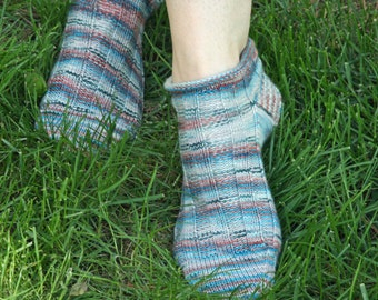 Popular items for knit ankle socks on Etsy