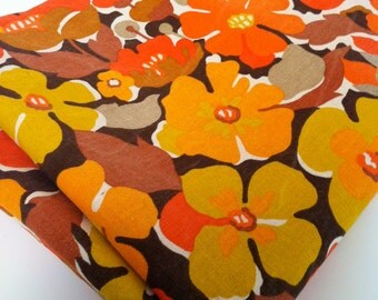 SUMMER LOVE vintage fabric