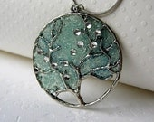 Pisces Necklace, Pisces Constellation, Zodiac Necklace, Astrological Jewelry, Zodiac Necklace, Aquamarine