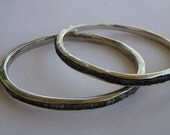 RUTKA Gem Treasure sterling silver bracelets
