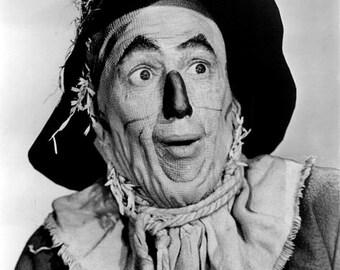 The Wizard of Oz vintage image  scarecrow