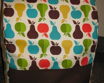 Kitchenaid Mixer Cover Pdf Easy Sewing Pattern Fits