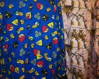 Angry Birds theme Nursing Jackets