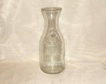 """Paul Mason Wine Carafe """"since 1852"""" - 9245"""