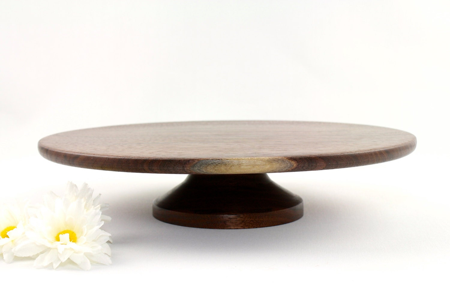 12 inch cake stand 12 inch cake stand wooden pedestal cake stand cupcake stand 1017