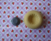 SALE - Small Cupcake Base Mold (A) - Ready to Ship