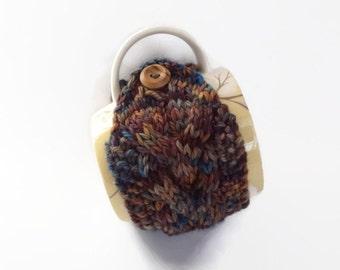 mug cozy knitted mug warmer