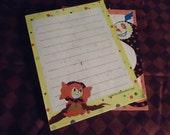 Madoka Magica - Charlotte notepads