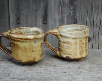 Pair of Espresso Cups