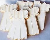 White Christening Gown (1 Dozen)