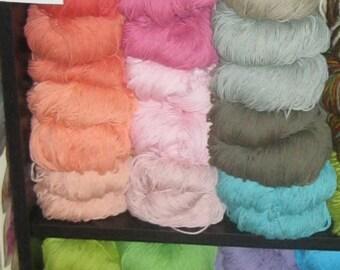 SALE- Organic Cotton