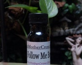 Follow Me Boy Oil Wicca Pagan Rituals Ceremonies