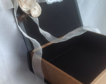 Wedding Card Box  - Parisian Style - Cards Box