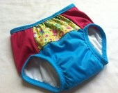 Last of Stock CLEARANCE SALE Pretty Birdies Cloth Training Pants 3T-4T Demo Video on Youtube