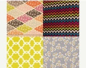 FABRIC SALE 35% off Cotton Print Fabric - 2
