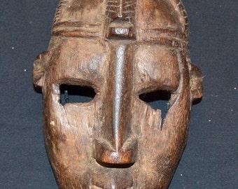 African Mask, Congo