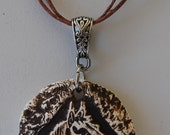 Horse Equestrian Aromatherapy Essential Oil Diffuser Necklace