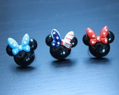 Adjustable Minnie Mouse Ring