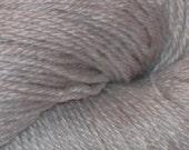 Silver Grey Kettle Dyed Panda Yarn