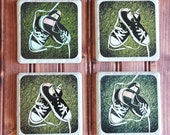 COASTERS, Converse Photo - Original Photos