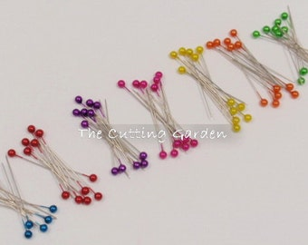 """Corsage / Boutonnieres Pins TCG Floral 2"""" Pin Kit - III"""