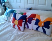 Inner Senshi Sailor Moon Pillow