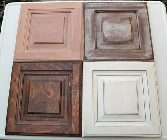 Reclaimed Cabinet Doors