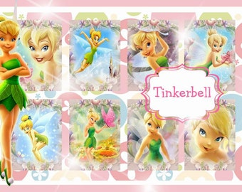 INSTANT DOWNLOAD Tinkerbell No.557