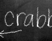 Facebook Banner Cover CRABBY