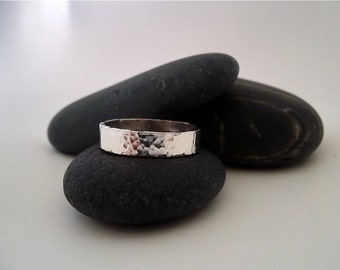 FoReVeR MiNe...StErLiNg SiLvEr BaNd...WeDDiNg BaNd...MeN's WeDDiNg RiNg