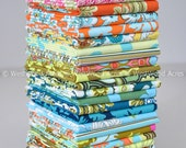 Belle Half Yard Bundle of 24 by Amy Butler COMPLETE