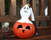Ghostly Gourd I