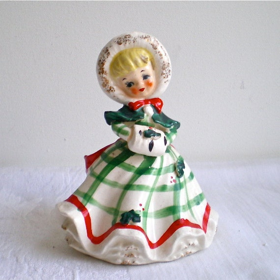 vintage christmas lefton figurines eBay
