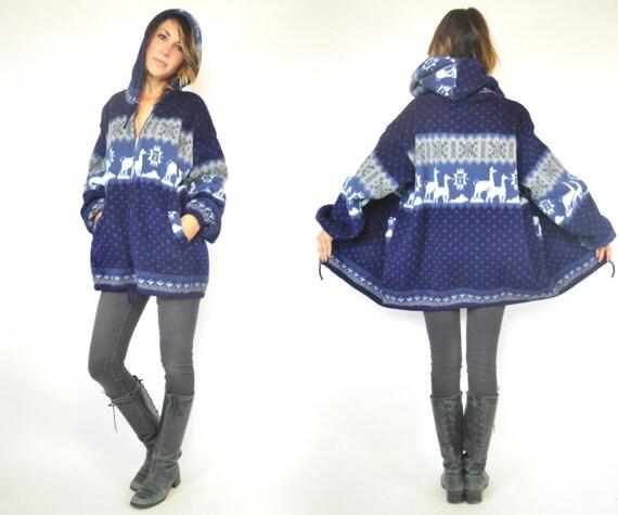 Mens Zip Sweater